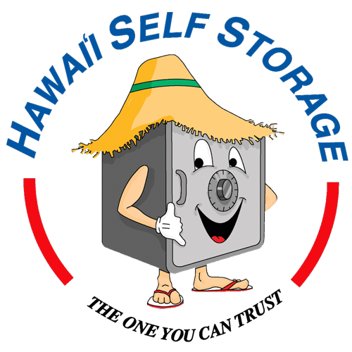Hawaii-Self-Storage logo